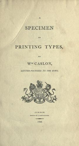 Download A specimen of cast ornaments