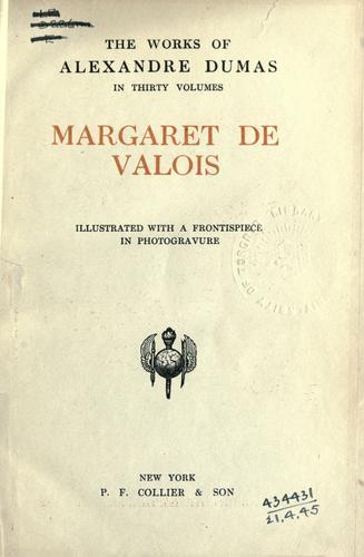 Download Margaret de Valois.