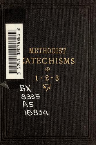 Methodist catechisms