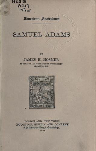 Download Samuel Adams.