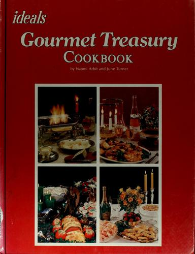 Ideals gourmet treasury cookbook