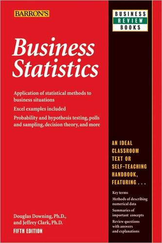 Download Business statistics