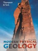 Modern physical geology