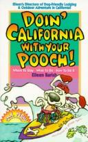 Download Doin' California with your pooch!