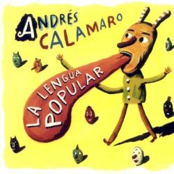 Andres Calamaro - Los chicos