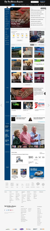 DesMoinesRegister.com at Tuesday Sept. 16, 2014, 10:03 a.m. UTC