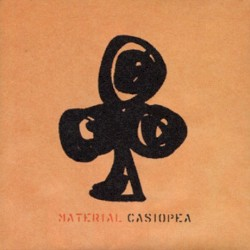 Casiopea - Lucky Stars
