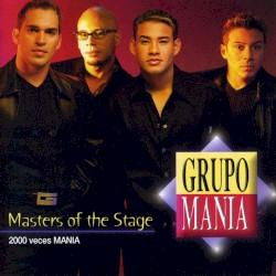 Grupo Mania - Acéptame Como Soy (Album Version)