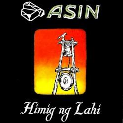 ASIN - Ang Tanong