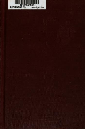 Cover of: Loss and gain by