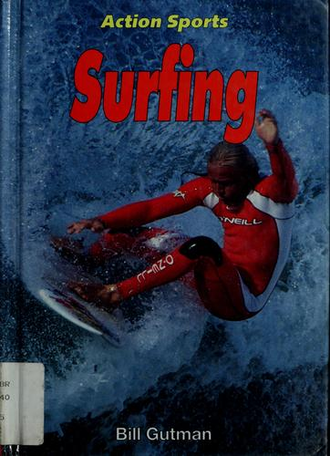 Surfing by Bill Gutman