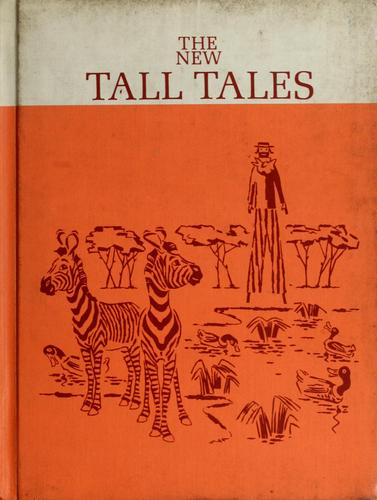 The new tall tales by Marion Monroe