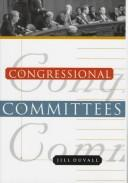 Congressional committees by Jill Duvall