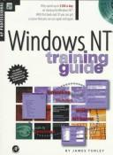Windows NT training guide by James L. Turley